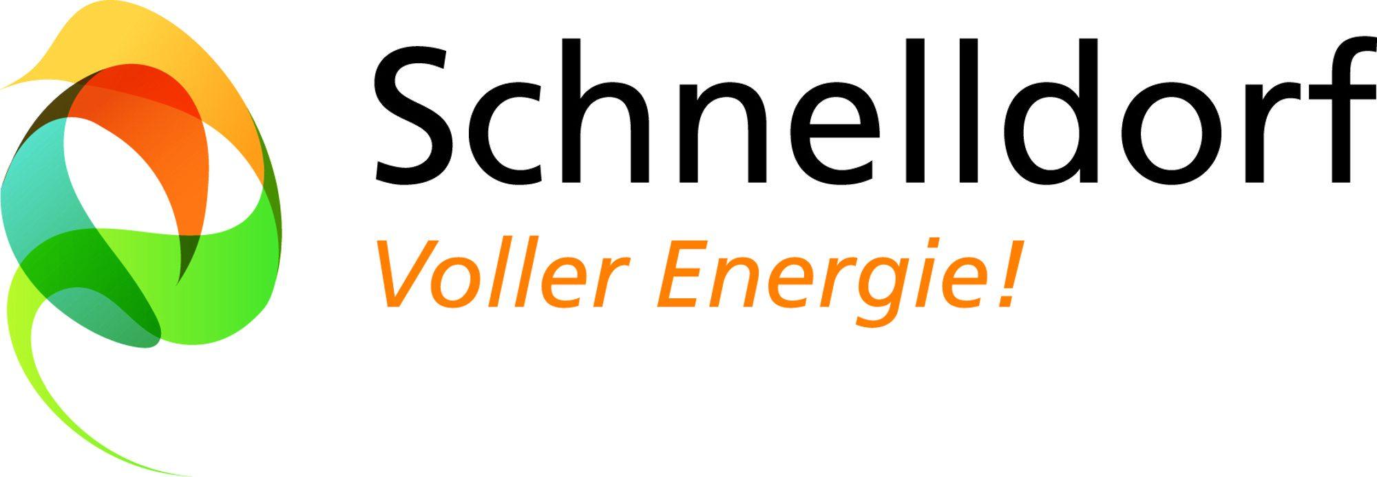 Schnelldorf voller Energie